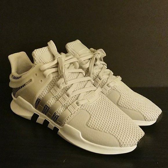 huge discount 41aa2 4e176 Adidas Equipment Support Adv Lace Up Sneakers